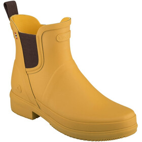 Viking Footwear Gyda Gummistøvler Damer, yellow